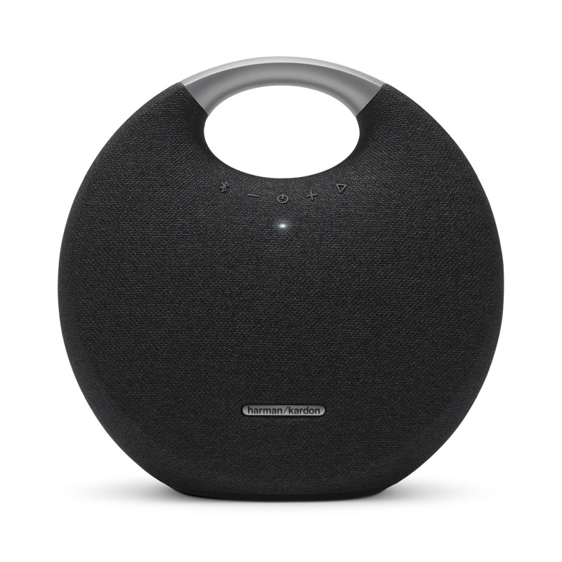 ลำโพง Harman Kardon Onyx Studio 5 Bluetooth Speaker