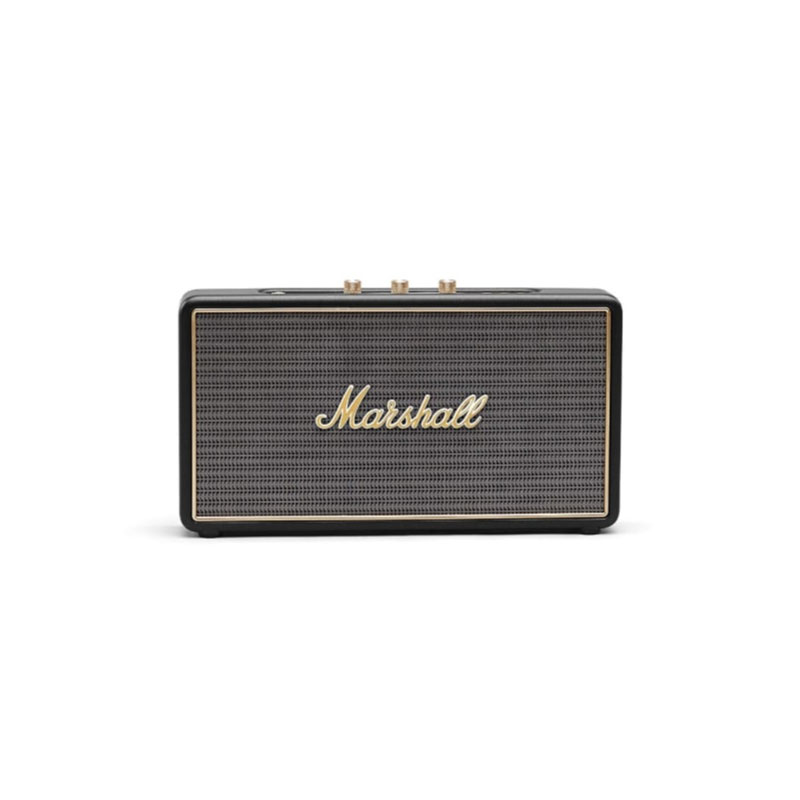 ลำโพง Marshall Stockwell Bluetooth Speaker ไม่มีฝา Case