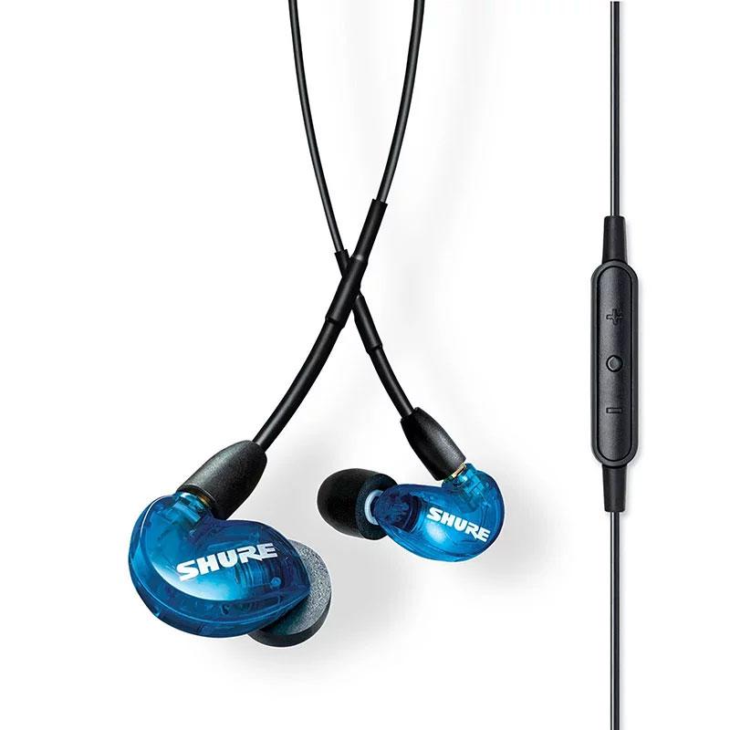 หูฟัง Shure SE215-UNI Special Edition In-Ear Headphone