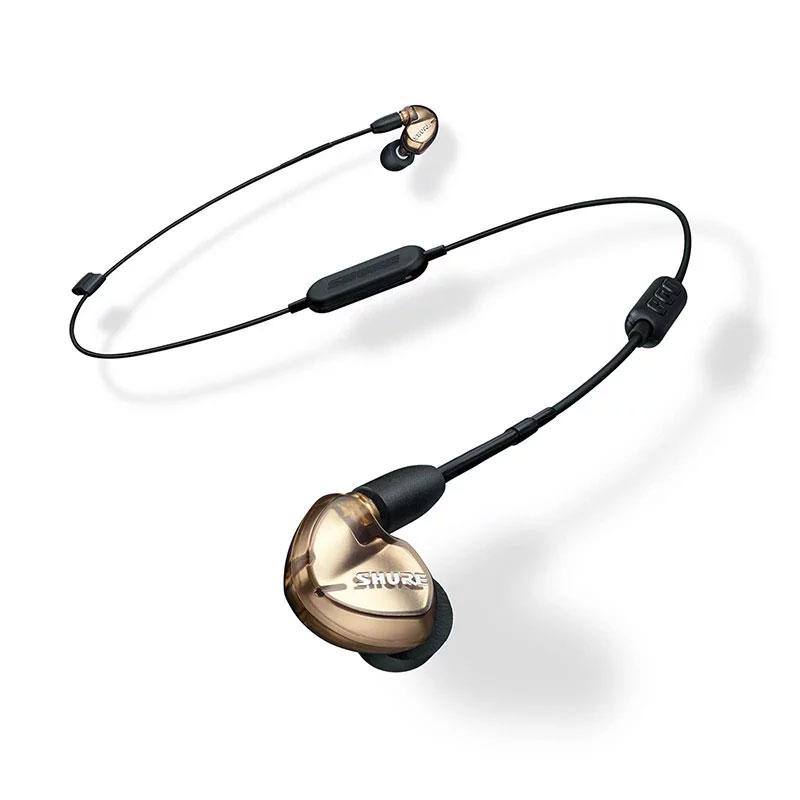 หูฟังไร้สาย Shure SE535 BT In-Ear