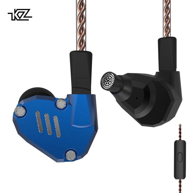 หูฟัง KZ ZS7 In-ear with mic