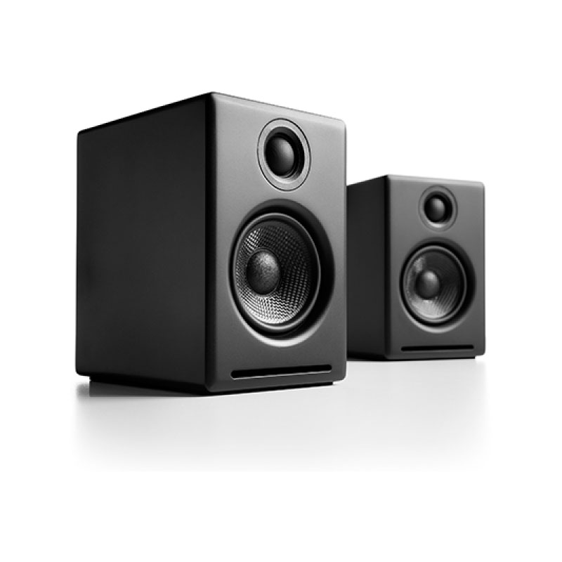 ลำโพง Audioengine A2+ Wireless Speaker