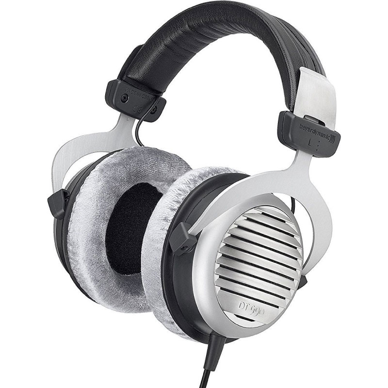 หูฟัง Beyerdynamic DT 990 Edition Headphone