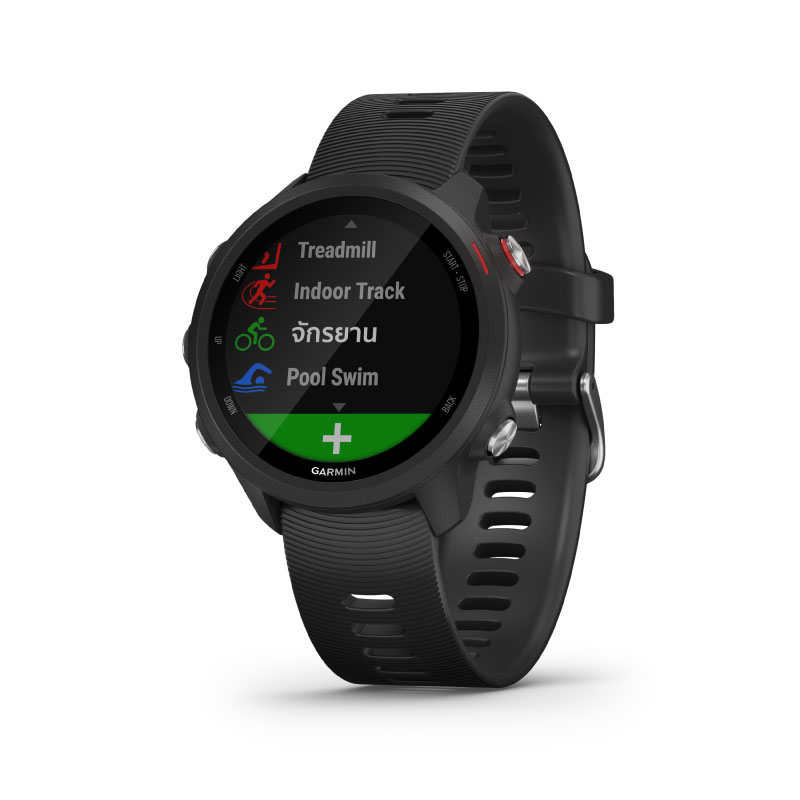 Garmin Forerunner 245 Music Sport Watch