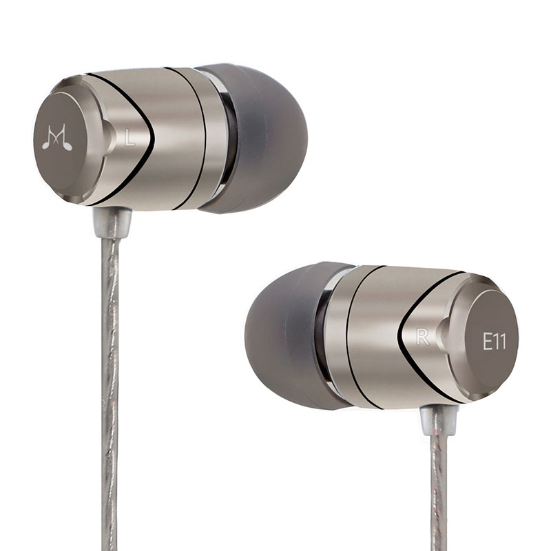 หูฟัง Soundmagic E11 In-Ear