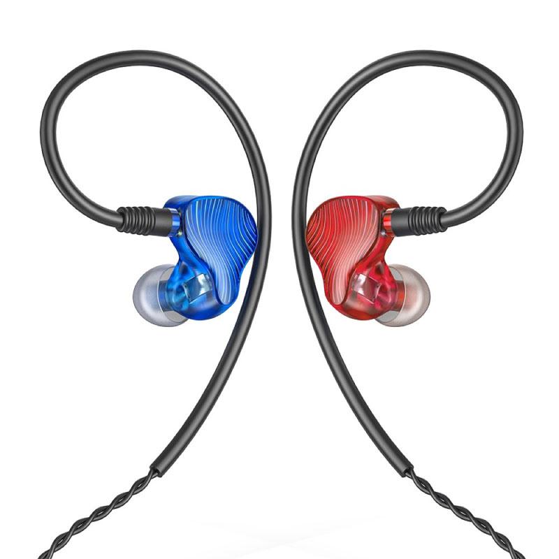 หูฟัง Fiio FA1 In-Ear