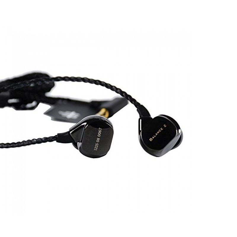 หูฟัง TFZ Balance 2 In-Ear