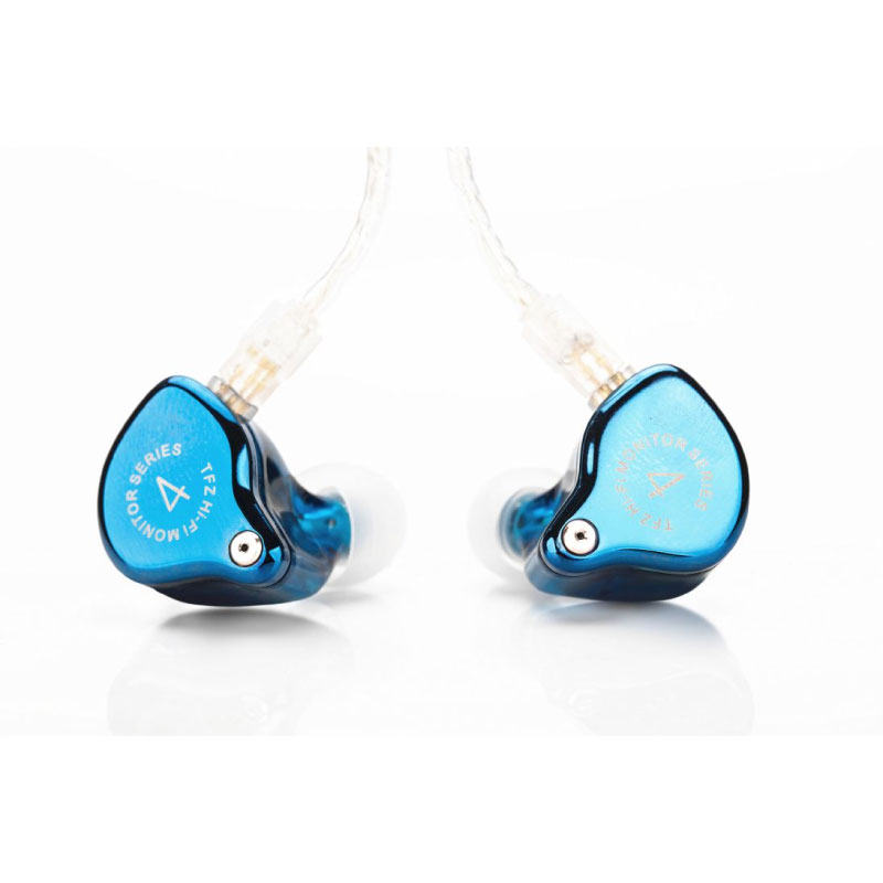 หูฟัง TFZ Series 4 In-Ear