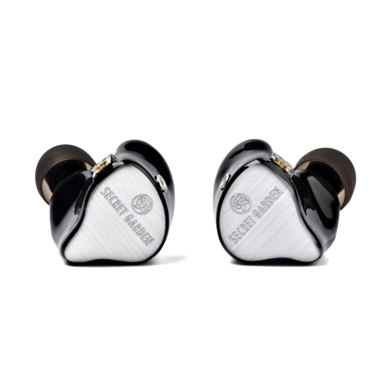 หูฟัง TFZ Secret Garden In-Ear