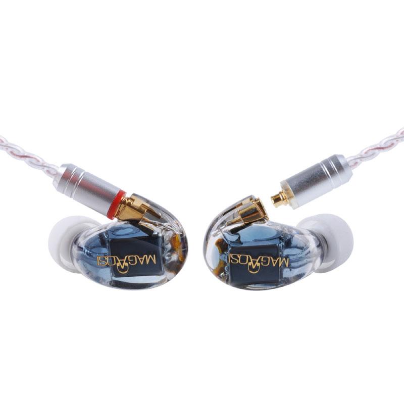หูฟัง Magaosi K3 BA In-Ear
