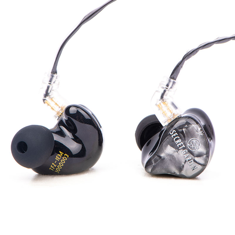 หูฟัง TFZ SECRET GARDEN3 In-Ear