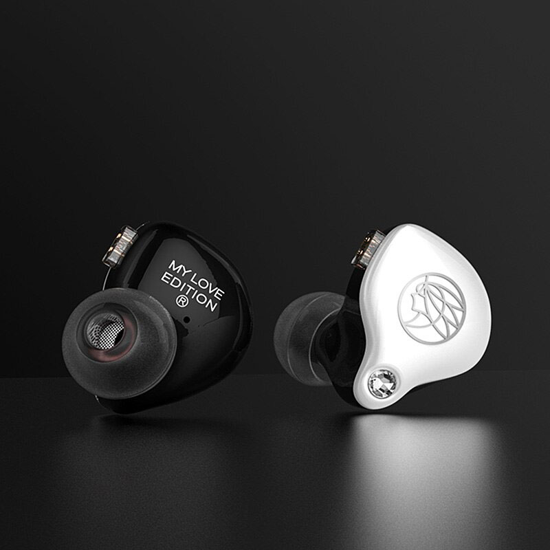 หูฟัง TFZ 2019 Mylove limited edition In-Ear