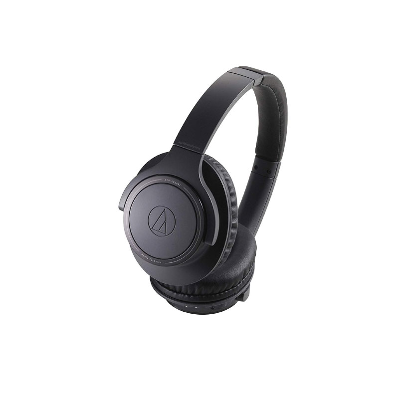 หูฟังไร้สาย Audio-Technica ATH-SR30BT Headphone