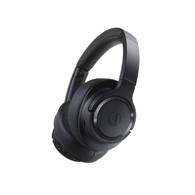 หูฟังไร้สาย Audio-Technica ATH-SR50BT Headphone