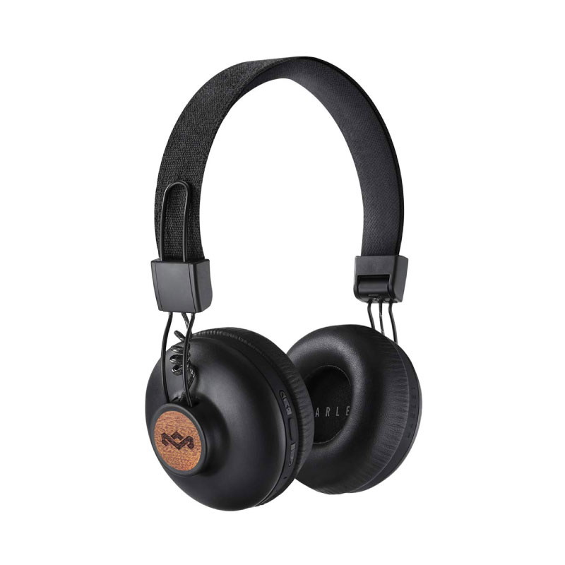 หูฟังไร้สาย Marley EM JH133-S Bluetooth Headphone