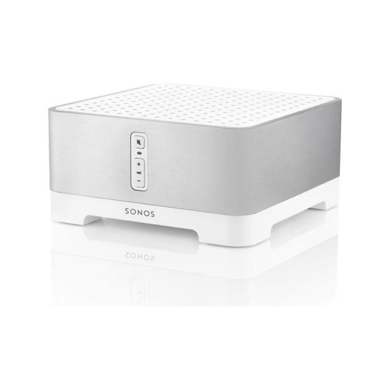 แอมป์ Sonos Connect Amp White