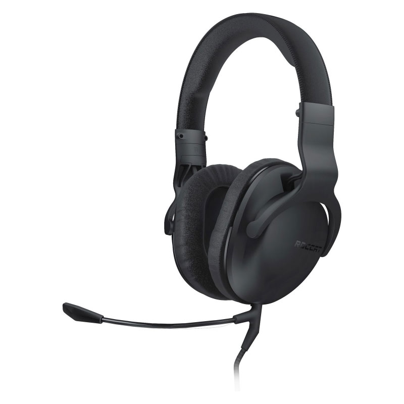 หูฟัง Roccat Cross Multi-platform Over-Ear Stereo Headphone