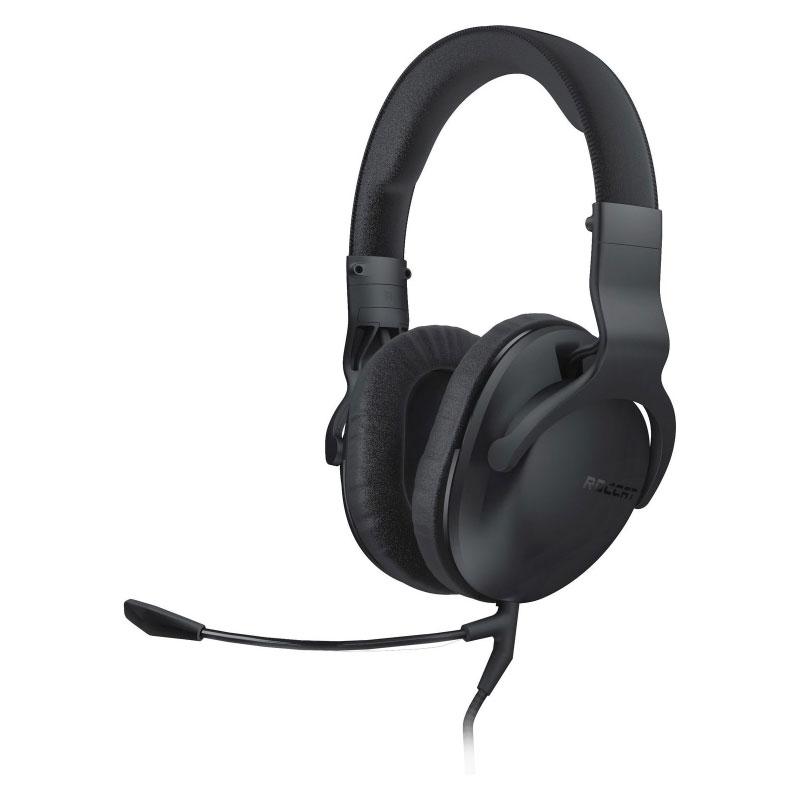 หูฟัง Roccat Cross Multi-platform Over-Ear Stereo Headphone