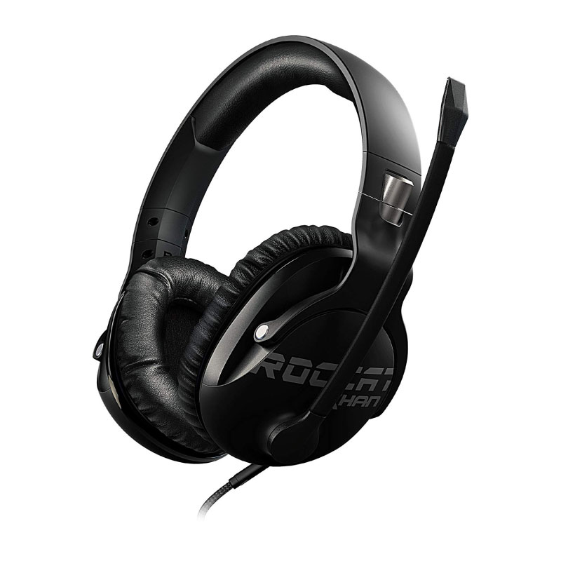 หูฟัง Roccat Khan Pro Hi-Res Certified Stereo Headphone