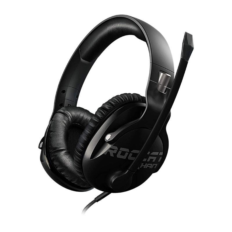 หูฟัง Roccat Khan Pro Hi-Res Certified Stereo Headphone