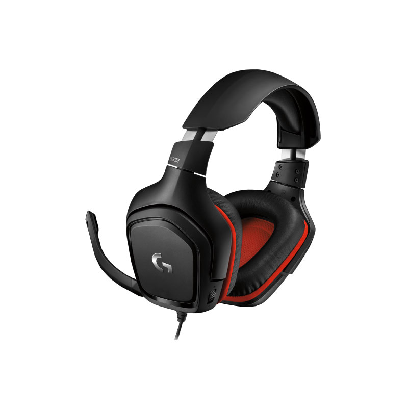 หูฟัง Logitech G331 Gaming Headset