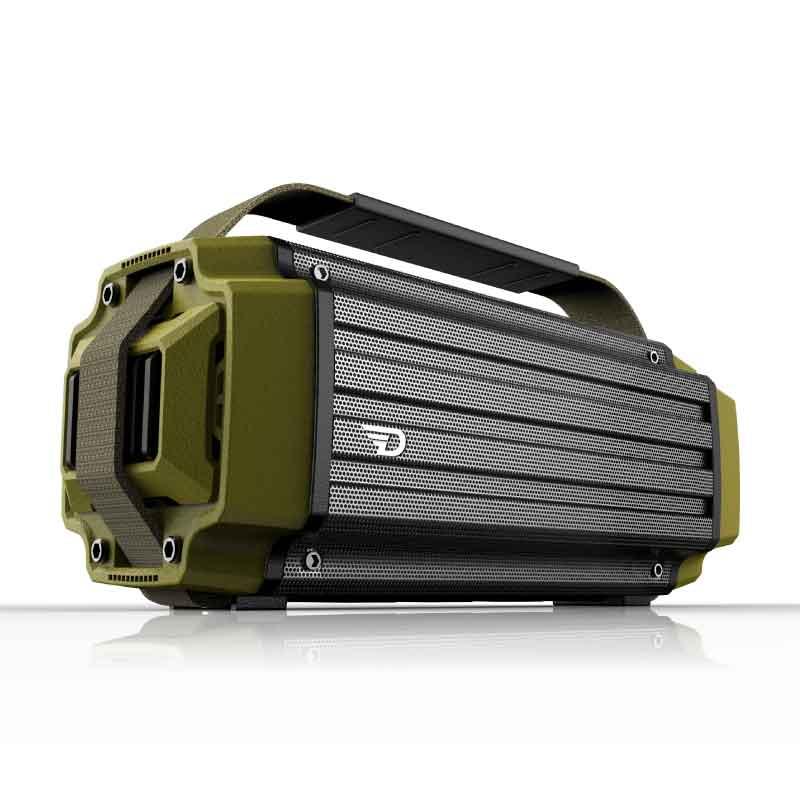 ลำโพง Dreamwave Tremor Bluetooth Speaker (Refurbished)