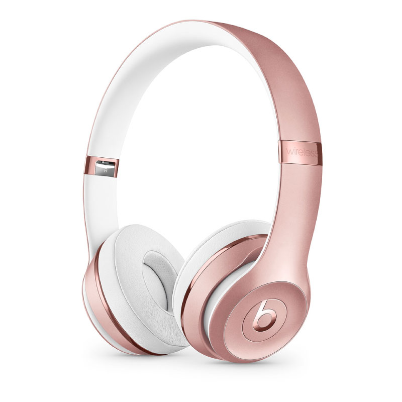 หูฟังไร้สาย Beats Solo 3 On-Ear Headphone (Refurbished)