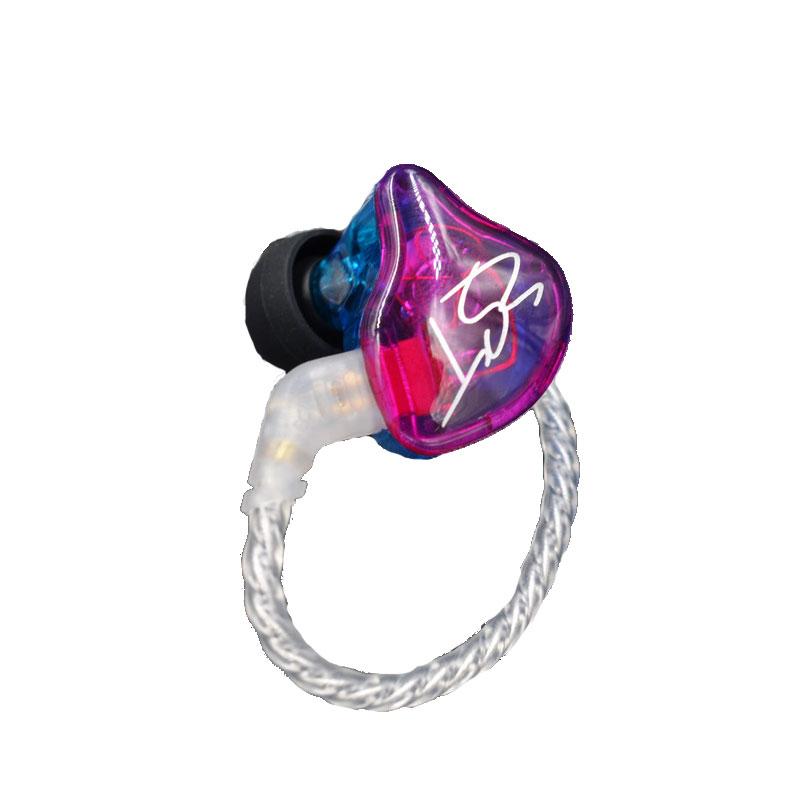 หูฟัง KZ ZST Pure White Edition In-Ear