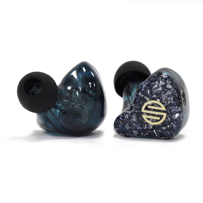 หูฟัง BGVP Art Magic V12 In-Ear
