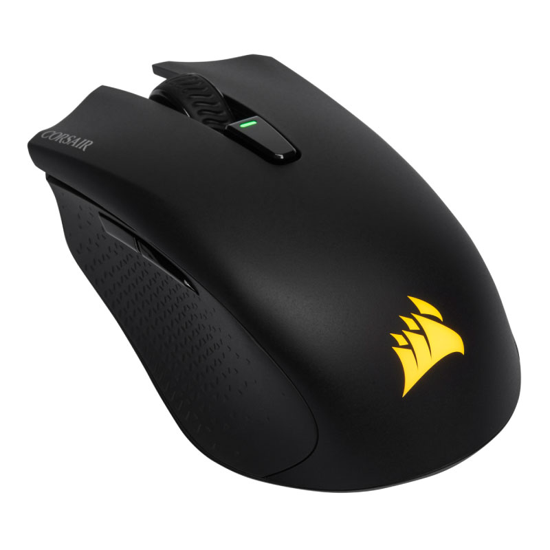 เมาส์ Corsair Harpoon RGB Wireless Gaming Mouse