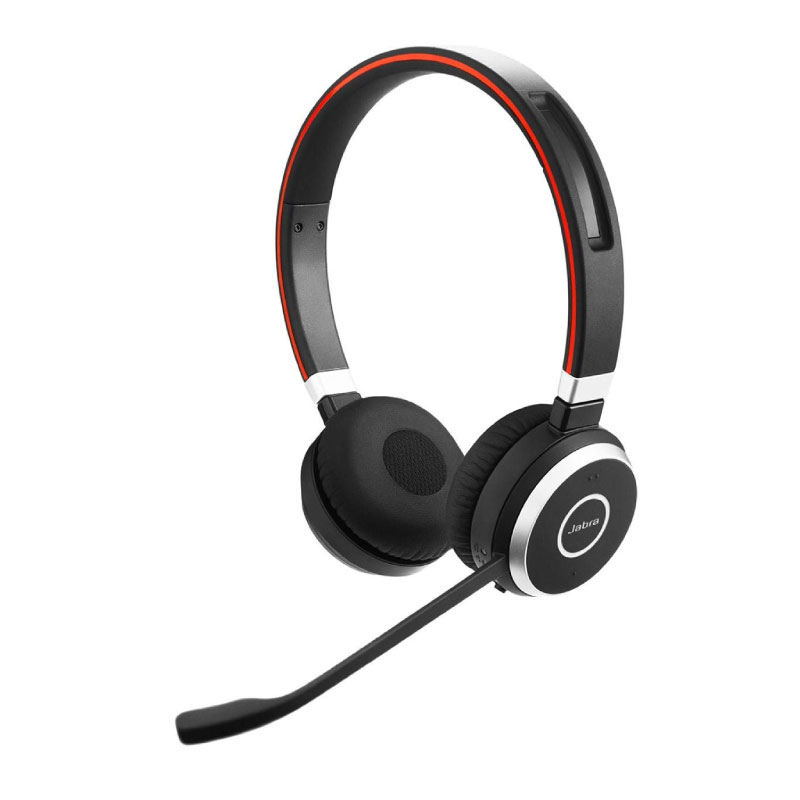 หูฟัง Jabra Evolve 65MS Stereo Headphone