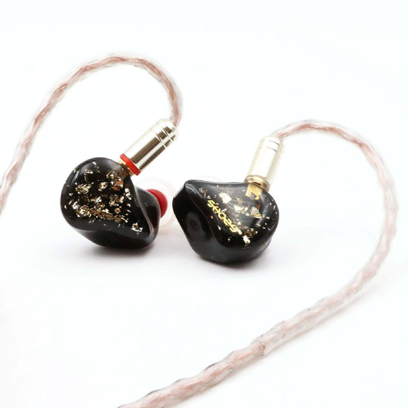 หูฟัง Shozy BG In-Ear Headphone