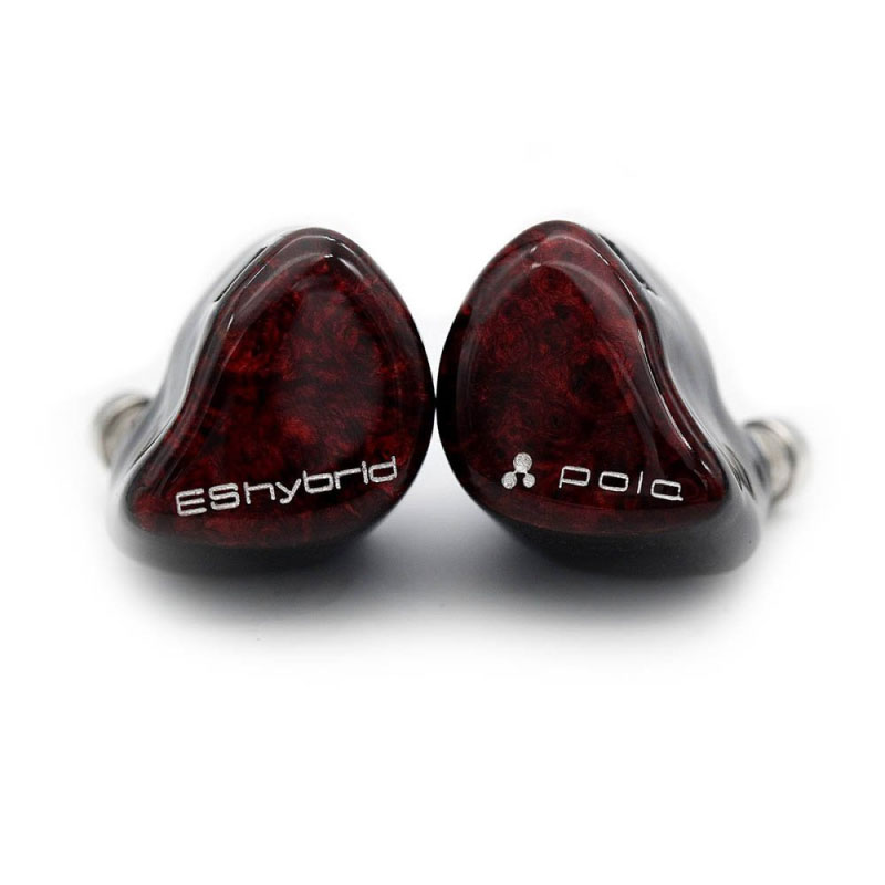 หูฟัง Shozy Pola In-Ear Headphone