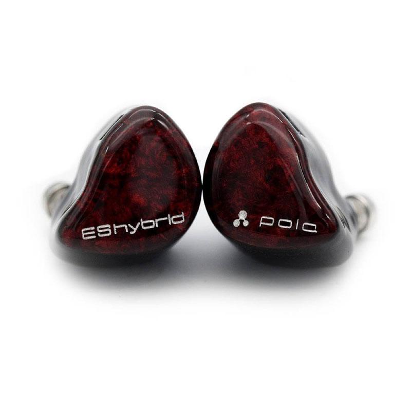 หูฟัง Shozy Pola In-Ear Headphone