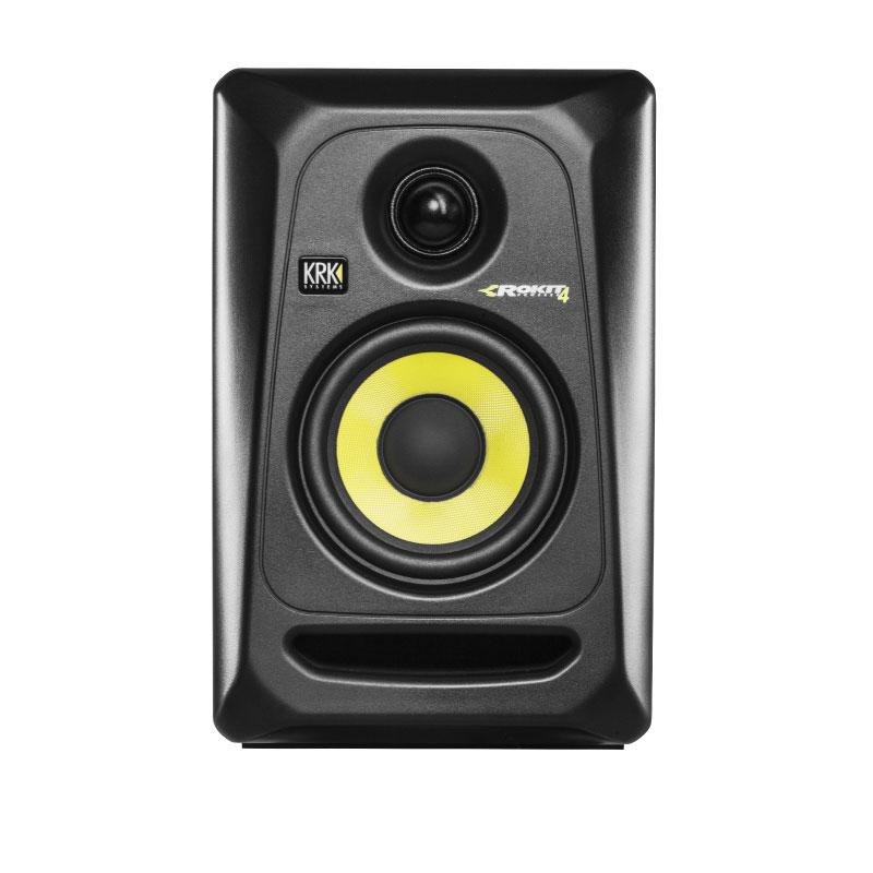 ลำโพง KRK Rokit RP4G3 Monitor Speaker
