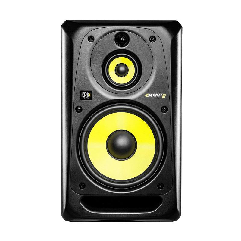 ลำโพง KRK Rokit RP103G3 Monitor Speaker (ต่อข้าง)
