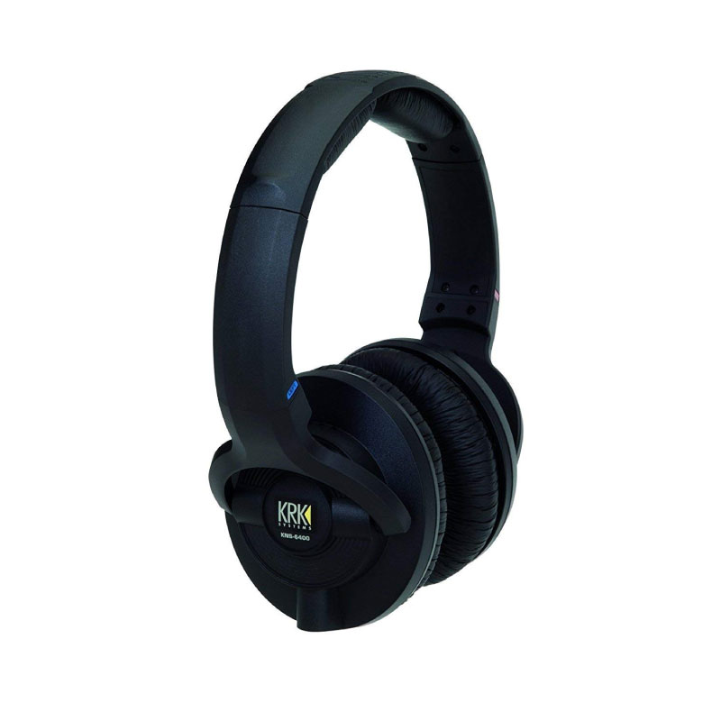 หูฟัง KRK KNS-6400 On-Ear Headphone