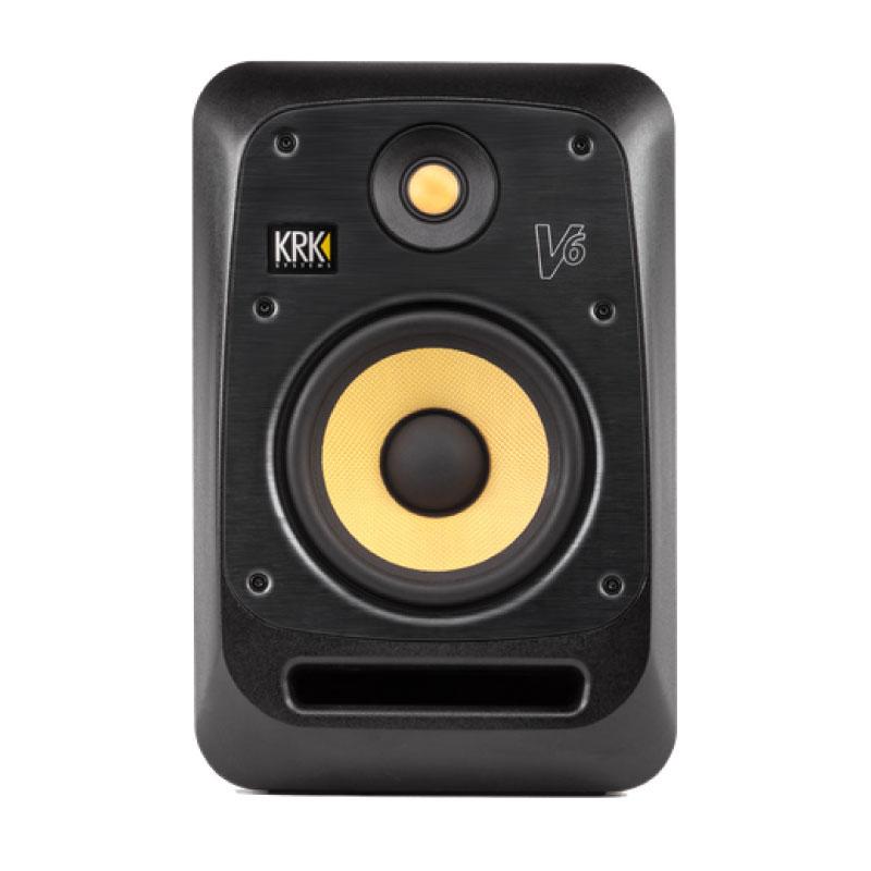 ลำโพง KRK Rokit V6S4 Monitor Speaker