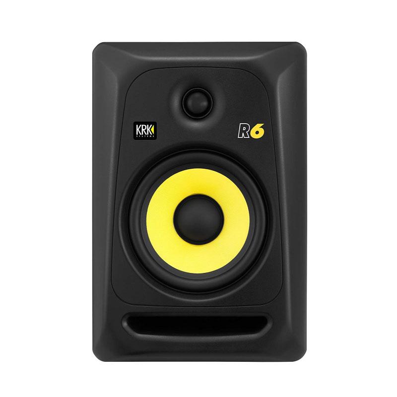 ลำโพง KRK Rokit R6 G3 Monitor Speaker
