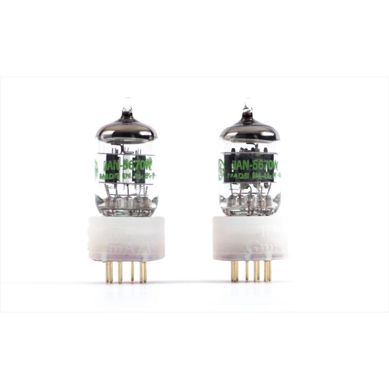 หัวเข็มแผ่นเสียง iFi GE5670 Valve Set Pair with 6922 adapter