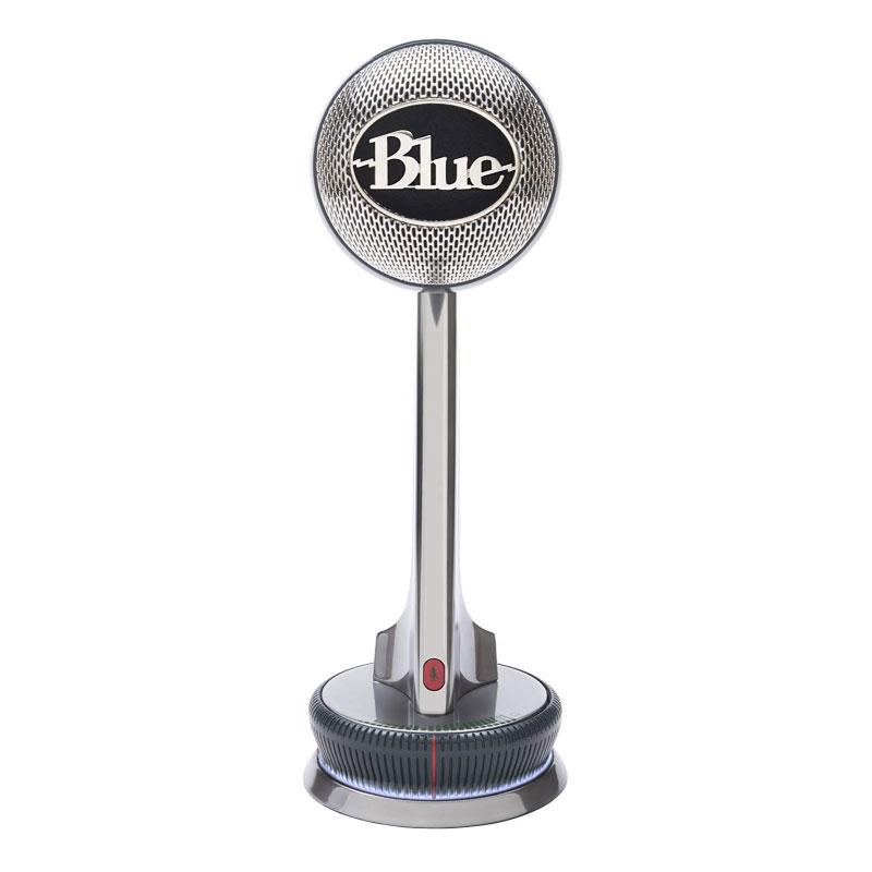 ไมโครโฟน Blue Nessie