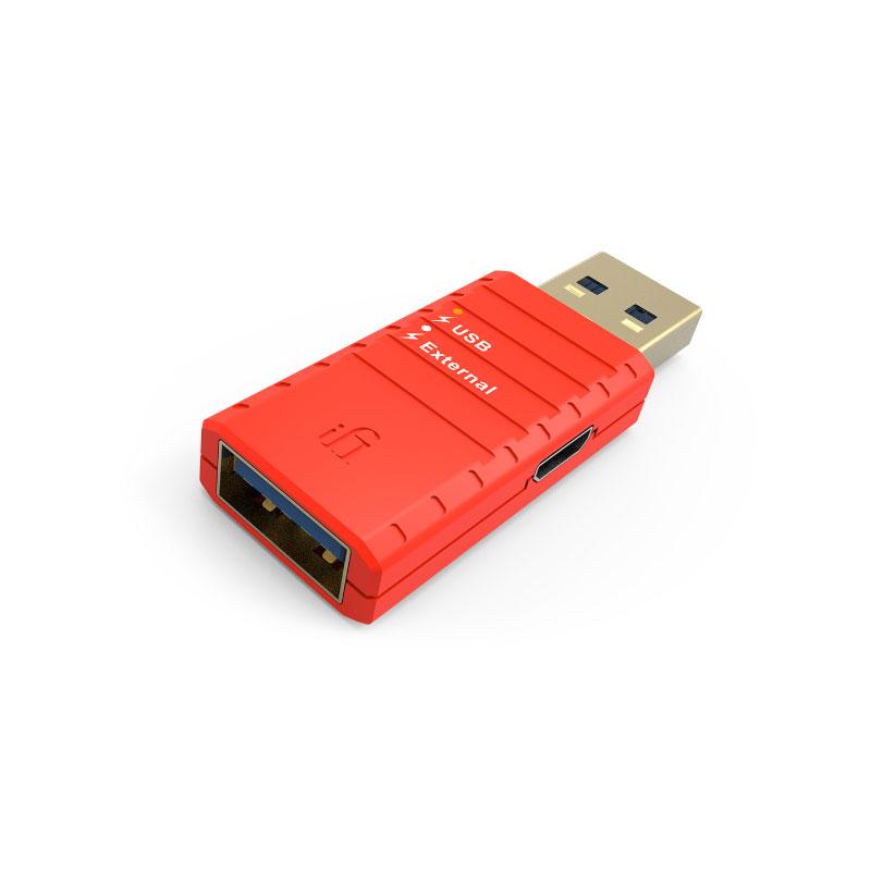 iFi iDefender 3.0 USB Rebalancer