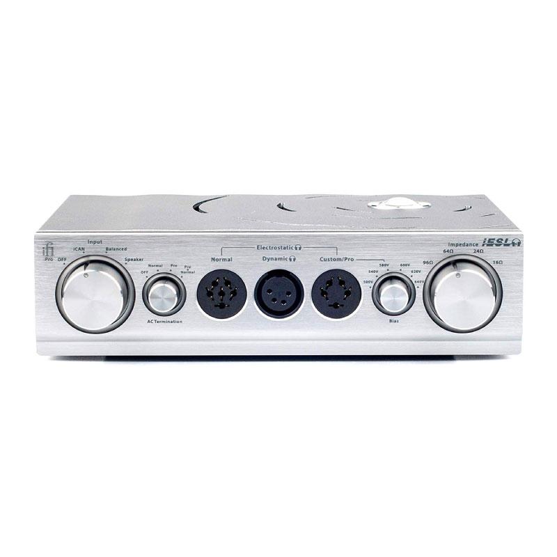 iFi Pro iESL AmpliFier