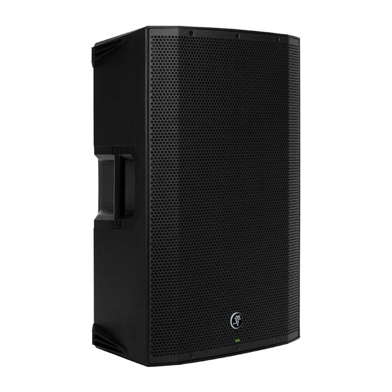 ลำโพง Mackie Thump 15 A Speaker (ต่อข้าง)