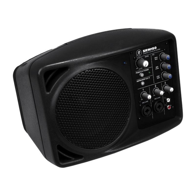 ลำโพง Mackie SRM150 Speaker