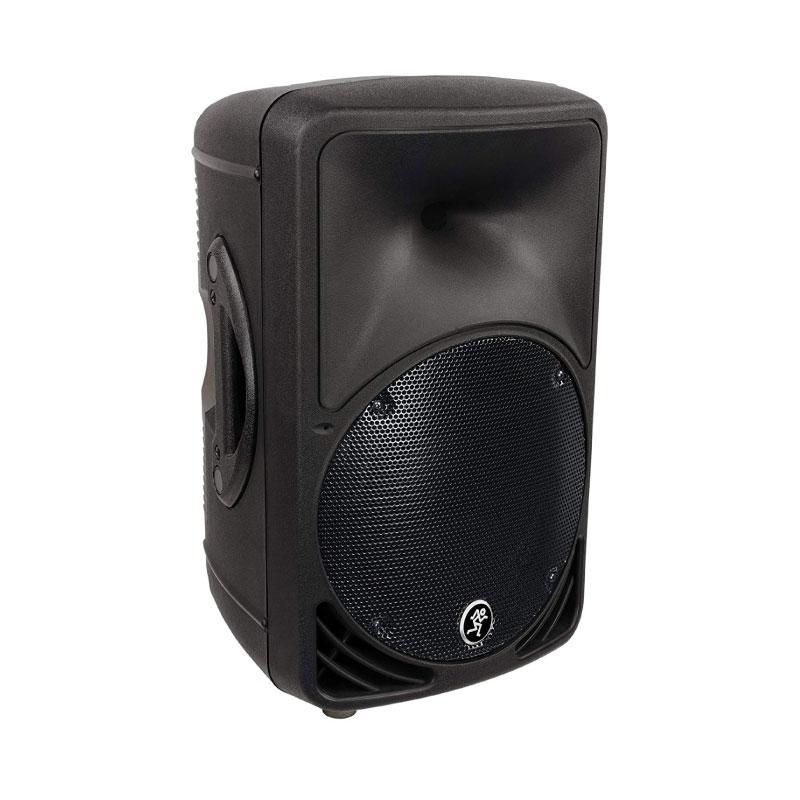 ลำโพง Mackie C200 Speaker (ต่อข้าง)