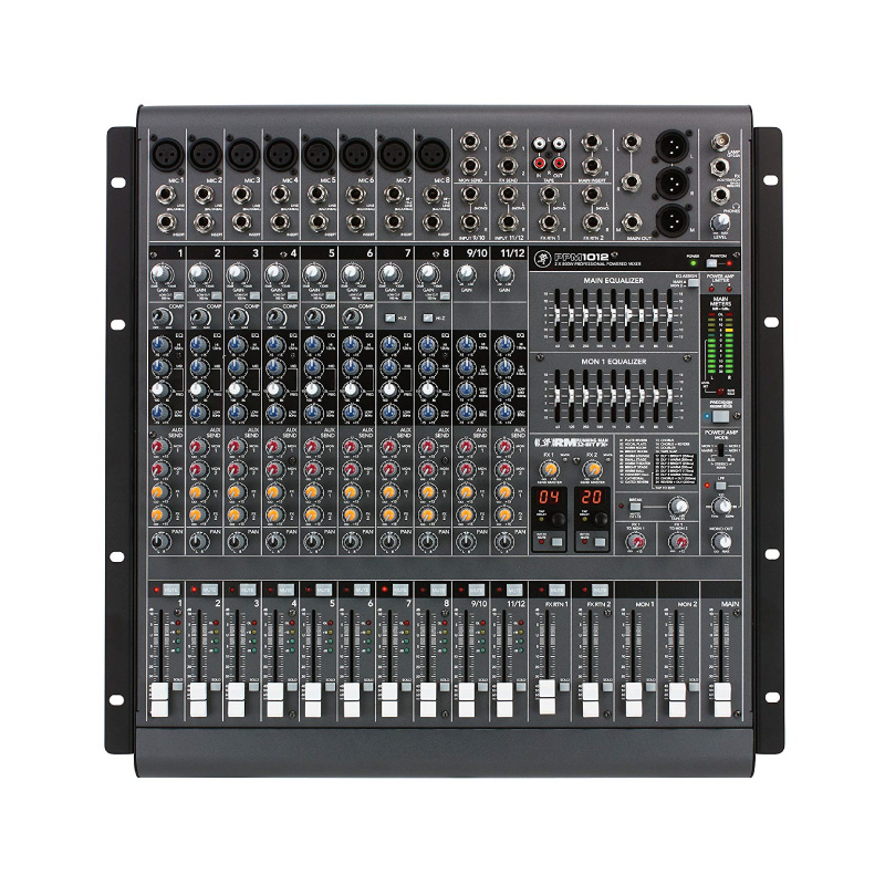 Mackie PPM1012 Mixer