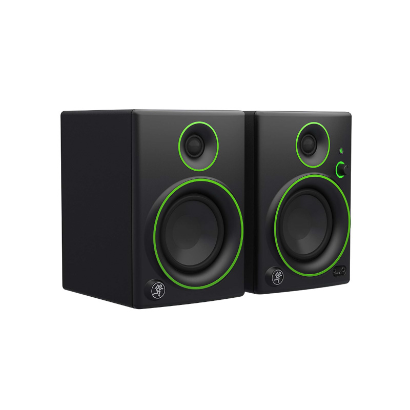 ลำโพง Mackie CR4BT Monitor Speaker