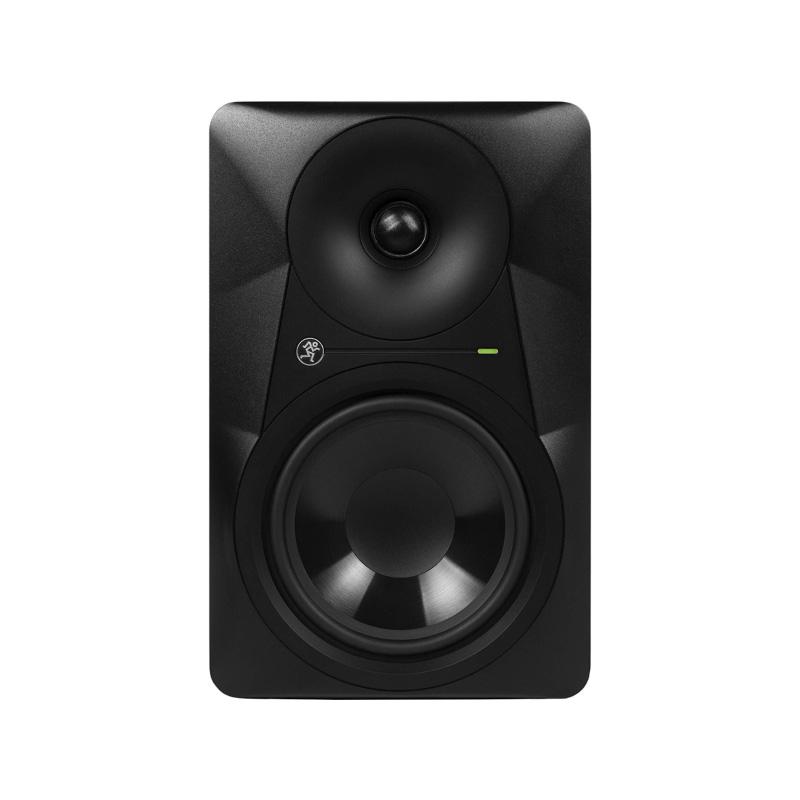 ลำโพง Mackie MR624 Monitor Speaker (ต่อข้าง)