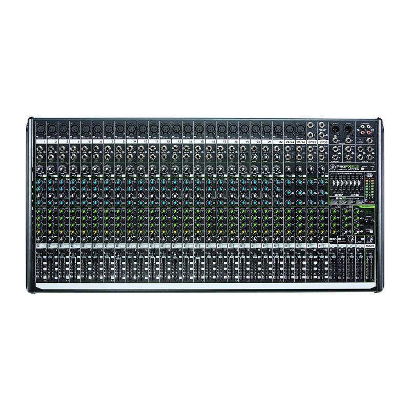 Mackie ProFX30v2 Mixer with USB